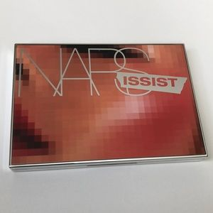 NARSissist Wanted II/ Cheek Palette
